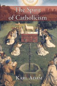 Spirit of Catholicism cover