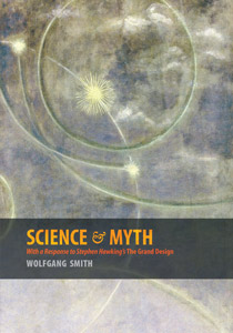 Science and Myth cover