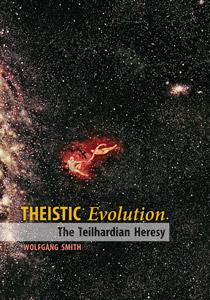 Theistic Evolution cover