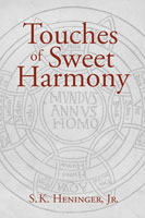 touches of sweet harmony cover