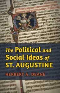 DEANE-The-Ideas-of-St-Augustine-215px-333px