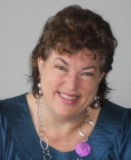 """Charlotte Ostermann, author of """"Souls at Work"""""""