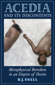 Acedia and Its Discontents cover