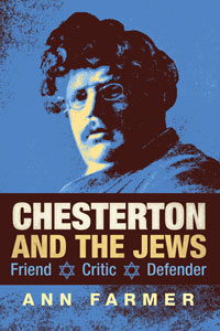 Chesterton and the Jews cover