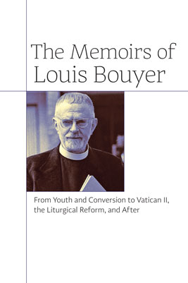 Bouyer Memoirs cover