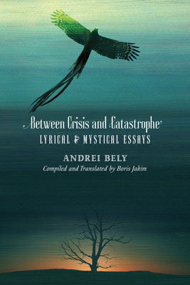 bely between crisis and catastrophe cover