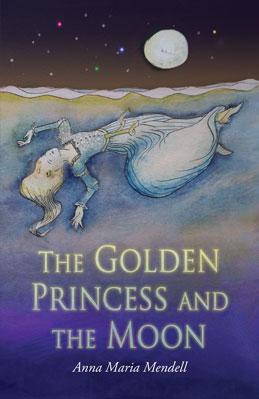 MENDELL-The-Golden-Princess-cover